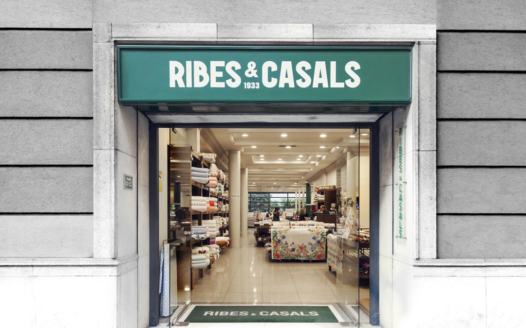 Ribes & Casals