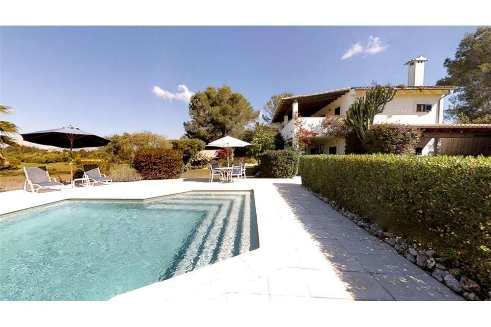 Chalet – Venta – Santa Margarita, Mallorca, Baleares